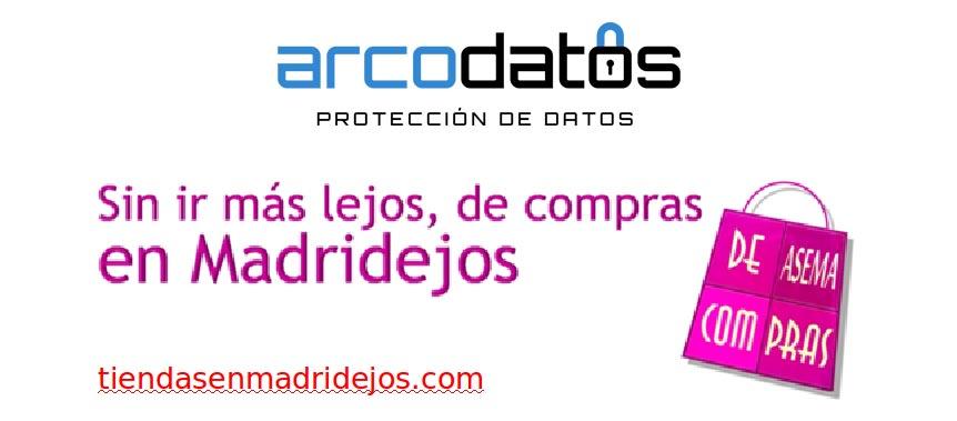 Convenio entre Arcodatos y la Asociación de Empresarios de Madridejos