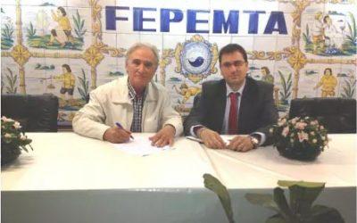 Convenio entre Arcodatos y la Federación Empresarial Talaverana (FEPEMTA)